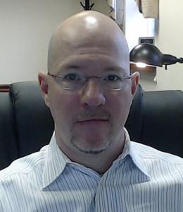 Jeffrey Fondelier