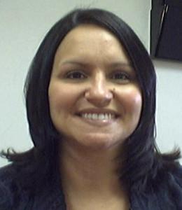 Jessica Hajek Bates
